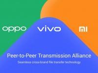 Samsung присоединилась к альянсу беспроводной передачи файлов MTA