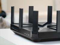 Компания TP-Link удерживает мировое лидерство по продажам Wi-Fi оборудования в течении 10 лет
