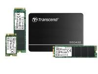 Transcend представляет новые SSD без буфера DRAM, в ответ на растущую потребность в периферийных устройствах хранения данных