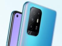 OPPO выпустит смартфон Reno6 Z с чипом Dimensity 800U и 32-Мп селфи-камерой