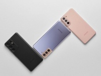 Самое важное обновление: Samsung решила проблему камер Galaxy S21