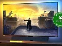 Philips Momentum - первый в мире монитор, созданный для Xbox
