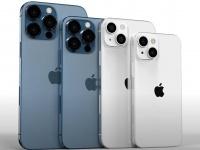 Apple iPhone 13 выйдет 14 сентября