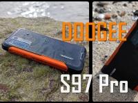 Видео Анонс Doogee S97 Pro! Смартфон - лазерная линейка