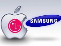 Samsung испугалась iPhone в салонах LG и требует запрета