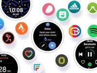 Samsung представила новую платформу для умных часов, созданную совместно с Google