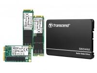 Transcend представляет встраиваемые твердотельные накопители с применением технологии IPS для обеспечения беспрецедентной стабильности хранения данных