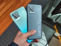 Убойные бюджетки? Первые детали о грядущих Realme 9 и Realme 9 Pro