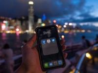 Facebook, Google и Twitter пригрозили уйти из Гонконга из-за нового закона о защите данных