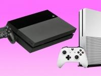 PlayStation 4 и Xbox One тоже в дефиците. Приставок почти нет в продаже, а цены сильно выросли