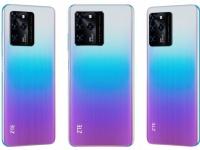 ZTE Blade V30 получит китайский процессор, 64-Мп квадрокамеру и цену $240