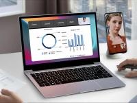 Видео анонс ноутбука Blackview Acebook1- металл, мощные динамики, большой тачпад и цена $389.99