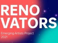Компания ОРРО объявляет о начале регистрации на конкурс молодых дизайнеров Renovators 2021