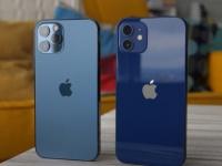 Apple что-то знает? Компания резко наращивает производство iPhone 12s