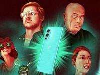 OnePlus показала смартфон Nord 2 — официальный анонс 22 июля