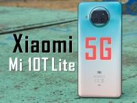 Видео обзор Xiaomi Mi 10T lite 5g - успей купить! Актуальный смартфон за $250