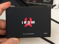 GOODRAM расширяется: еще больше памяти «MADE IN POLAND»