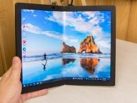 Впечатления и 5 возможностей ноутбука Lenovo ThinkPad X1 Fold, которые удивляют и вдохновляют