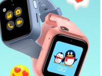 Представлены детские часы Xiaomi с двумя камерами, экраном Retina и стеклом Corning Gorilla 3