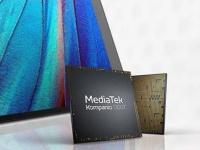 MediaTek представила флагманский процессор Kompanio 1300T для мощных планшетов