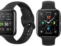 Oppo представила смарт-часы Watch 2 с чипом Snapdragon 4100 и поддержкой 4G eSIM