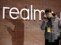 Realme готовит новый смартфон с поддержкой 5G и 48-Мп камерой