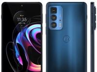 Motorola Edge 20 Pro показался со всех сторон на качественных изображениях