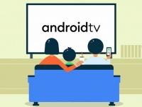 Android TV 12 приносит множество нововведений