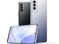 Анонс Huawei Nova 8 SE Vitality Edition – старый знакомый на новый лад
