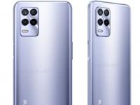 Смартфон Realme 8s получит процессор Dimensity 810 и 64-Мп камеру