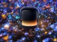 Huawei представила умную колонку Sound X 2021 с обновлённым дизайном и разноцветной подсветкой
