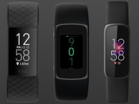Фитнес-трекер Fitbit Morgan с новым дизайном показался на рендере