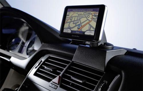 Навигатор Garmin StreetPilot III