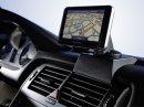 Навигатор Garmin StreetPilot III — специально для Mercedes