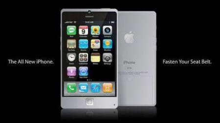 Концепт iPhone 3G
