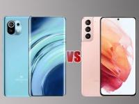 IDC: Samsung и Xiaomi занимают первые места на мировом рынке