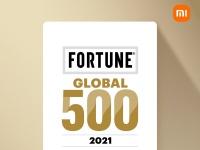 Xiaomi поднялась на 338-е место в списке Fortune Global 500