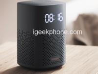 Представлена умная колонка с часами и будильником Xiaomi
