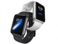 Представлены дешёвые умные часы Realme Dizo с IP68, SpO2 и 90 режимами