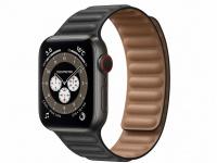 Самые дорогие Apple Watch сняли с продажи