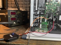 На взлом защитного TPM-модуля ноутбука эксперты Dolos Group потратили всего полчаса