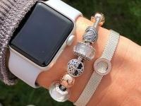 SMARTlife: Бижутерия Pandora - прекрасный подарок и дополнение к смарт-часам