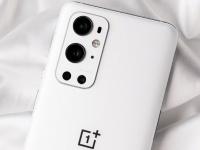 Неанонсированный OnePlus 9 Pro в новом цвете на пресс-фото
