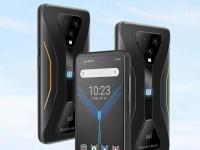 Blackview BL5000 - первый в мире флагманский защищенный игровой 5G смартфон уже на предпродаже за $279,99 (скидка $220)