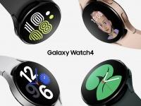 Представлены Galaxy Watch4 и Galaxy Watch4 Classic: новый взгляд на носимые устройства