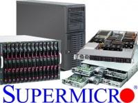 Преимущественные характеристики серверного оборудования Supermicro