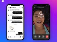 Facebook добавила в Messenger сквозное шифрование для голосовых и видеозвонков