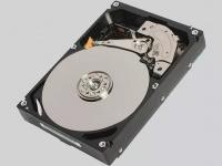 Western Digital во втором квартале потеснила Seagate на рынке жёстких дисков