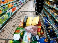 Заказ продуктов с доставкой: главные преимущества
