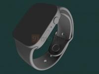 Кардинальный пересмотр дизайна: реалистичные изображения новых Apple Watch в стиле iPhone 12